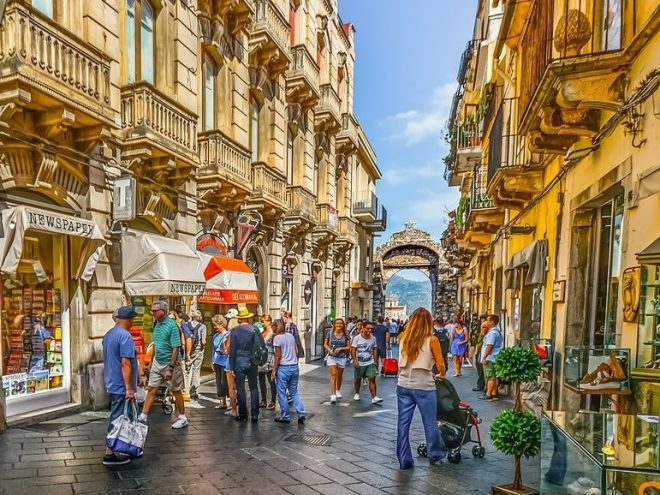 Sicilijai San Marino, 12 dana