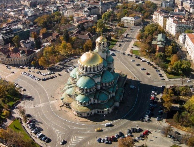 Sofija-Veliko Trnovo-Sunčev Breg-Nesebar-Plovdiv