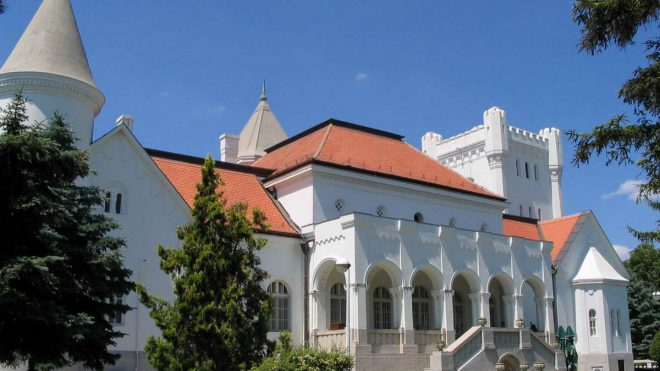 Bajka u dvorcu Fantast