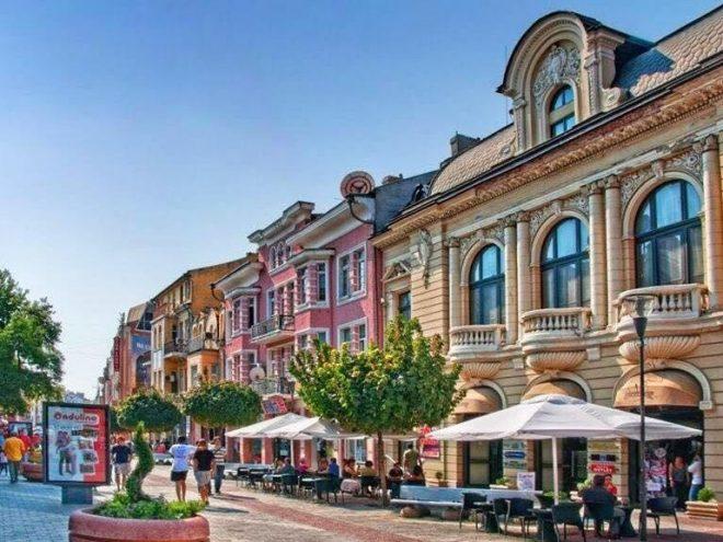 SOFIJA I PLOVDIV  - prvomajsko i uskršnje putovanje-
