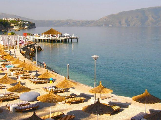 HOTEL PICASSO 4*- VALONA, ALBANIJA
