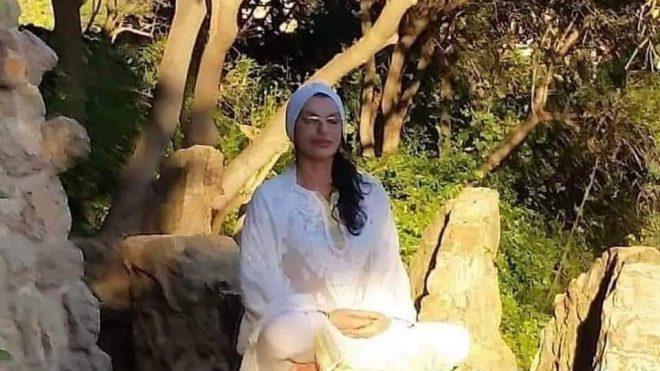 Amrita Pavan