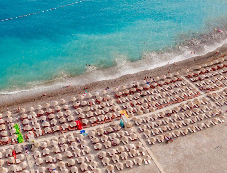Hotel New Montenegro 4* -Čanj 2021.