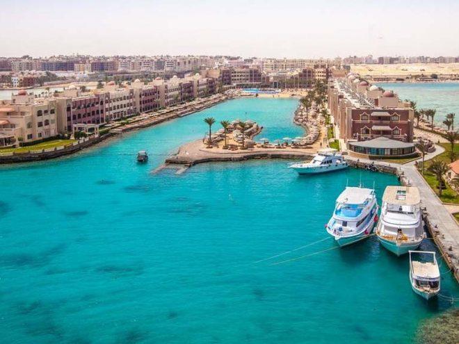Hotel Sunny Days Resort Spa & Aqua Park **** -Hurgada 2021.