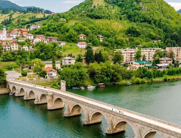 Sarajevo-Višegrad-Vrelo Bosne