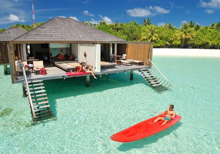 MALDIVI - POVOLJNO